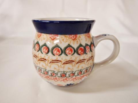 ポーランド陶器☆マグカップ - 5