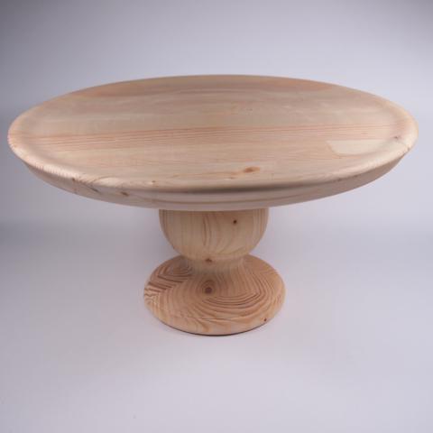木製のオードブルトレイ・ケーキスタンド high タイプ