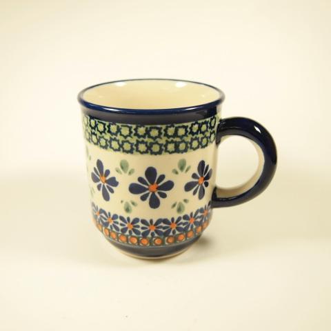 ポーランド陶器 マグカップM (MA-M01)