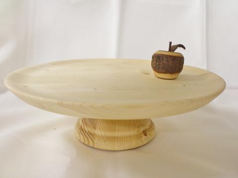 木製ケーキスタンド・オードブルトレイ